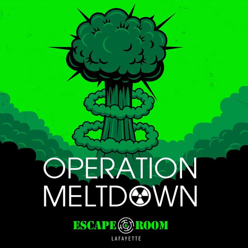 lafayette louisiana homepage operation meltdown